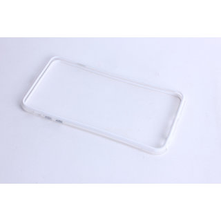 Callmate Bumper Case for iPhone 6 (5.5 inch ) - White