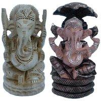 UFC Mart Buy Hand Painted Ganesha N Get Ganesha Idol Free