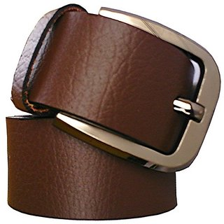 N/A Multicolor Leatherite Belt (Synthetic leather/Rexine)