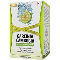 IOTH Garcinia Cambogia Extract -100 Natural, Natural We