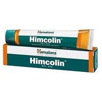 Himalayas Himcolin Gel Combo of 3 Packs