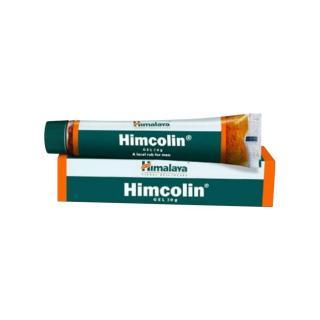 Himalaya Himcolin Gel- Pack Of 10