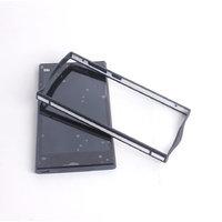 Callmate Bumper Case For Xiaomi MI 3 With Free Screen Guard - White