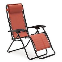 Perfect Relaxing Foldable Chair, For Home, Outdoor, Picnic,Indoor,Reading, Relax