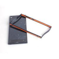 Callmate Bumper Case For Xiaomi MI 3 With Free Screen Guard - Orange
