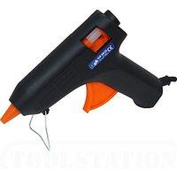 IC Nasa Professional Branded Hot Glue Gun - 60W With 5 Glue Sticks