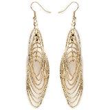 The Pari Silver Earrings (Tper-500)
