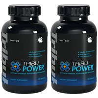 Tribupower Tribulus Terrestris Extract 900Mg 180 Capsules 2 Bottles