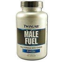 Twinlab - Male Fuel, 120 Capsules