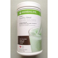 Herbalife Formula 1 Nutritional Shake Mix - Mint Chocolate (780G)