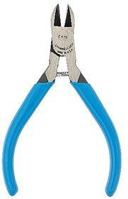 Channellock 41S4 HL Diag Cutting Plier LITTLE CHAMP