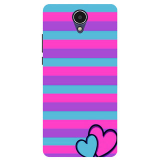 sports shoes 001f1 9e469 HIGH QUALITY PRINTED BACK CASE COVER FOR MICROMAX CANVAS XPRESS 4G Q413  DESIGN ALPHA1027