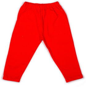 Girls Leggings - Coral