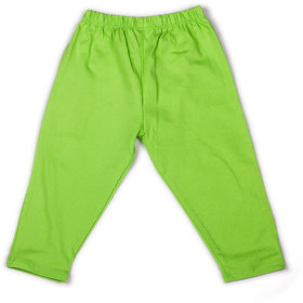 Girls Leggings - Green