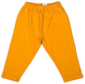 Girls Leggings - yellow