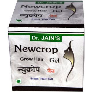 Newcrop Gel