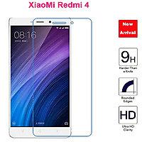 Redmi 4 Screen Guard 9H Premium Redmi 4 Full Coverage Tempered Glass Screen Protector