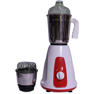 Fabiano Duro Mixer Grinder With  2 Jars.