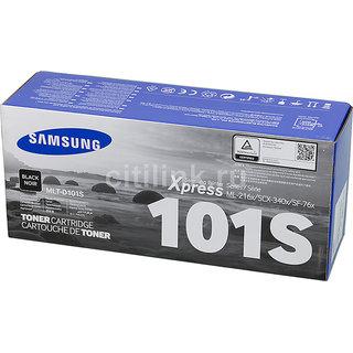 Samsung 101 MLT - D 101S / XIP Black Toner Cartridge