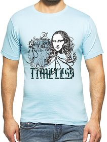 FK Graphic T-shirt - Timeless