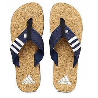 a45d3a07de73e9 Buy Adidas BEACH CORK Slippers Online   ₹749 from ShopClues