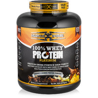 Muscle Powr 100 WHEY PROTEIN 5lbs