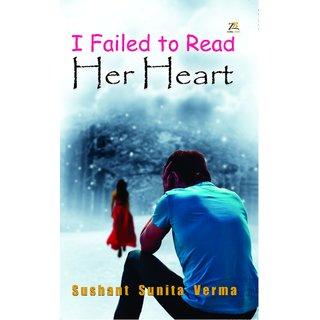 I failed to Read Her Heart
