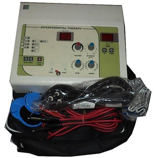 Physio I.f.T machine
