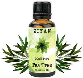 Ziyan Tea tree essential oil