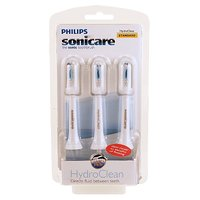 Philips Sonicare HX6003/80 HydroClean Brush Heads