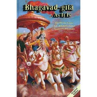 Bhagavad Gita English