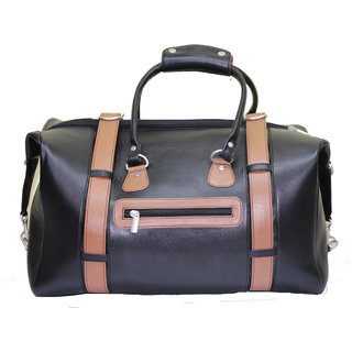 Hidecart Leather Gym Bag
