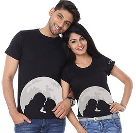 Fly Me To The Moon Couple Combo