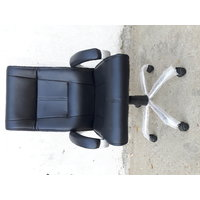 L-10 HIGH BACK EXECUTIVE CHAIR