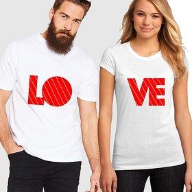 Love Strips Couple Combo