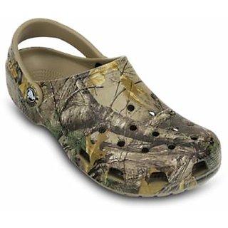 Crocs Classic Realtree Xtra Clog M