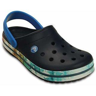 Crocs Crocband Tropical II Clog