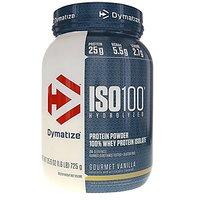 Dymatize Nutrition Iso 100 Hydrolyzed Whey Protein Isol