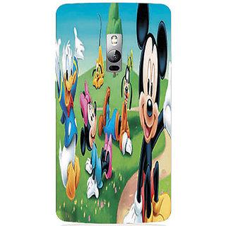 Printgasm OnePlus 2 printed back hard cover/case,  Matte finsh, premiun 3D printed, designer case