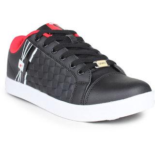 Sparx Men Black Casual Shoes (SM-211)