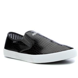 Sparx Men Black & White Casual Shoes (SM-293)