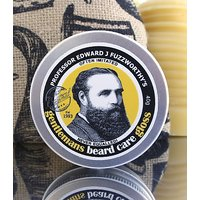 Professor Fuzzworthy'S Beard Care Gloss And Conditioner With Organic Oils From