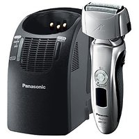 Panasonic Es-Lt71-S Arc3 Men'S Electric Shaver Wet/Dry With Flexible Pivoting