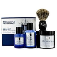 The Art Of Shaving The 4 Elements Of The Perfect Shave? ? Ocean Kelp