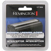 Remington Spf-300: Screens And Cutters For Shavers F4900, F5800 And F7800