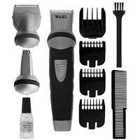 Wahl Manscaper Rechargeable Full Body Hair Trimmer