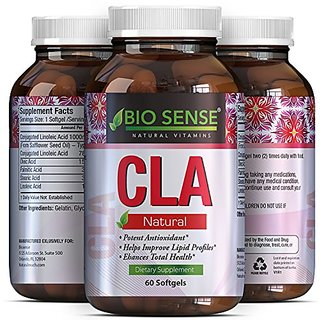 Buy Cla Supplement Safflower Oil Conjugated Linoleic Acid Lose