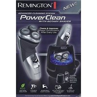 Remington R8150Cs Rotary Shaver With Cleaning Base