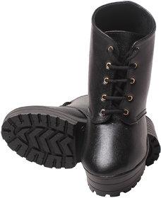 MSC Women White Synthtic Heels
