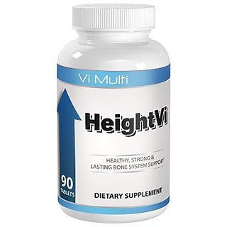 Buy Vimulti Grow Taller Pills Will Increase Height
